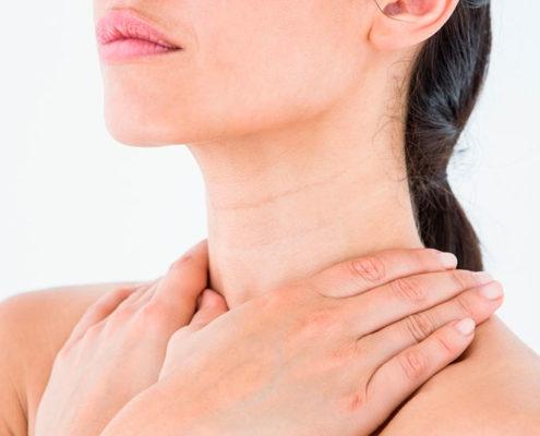Hyperthyroidism and hair loss