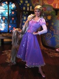 Rapunzel syndrome: the lowdown