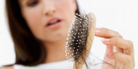 Remedies to fix female hair loss