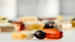 Vitamins for the prevention of female hair loss