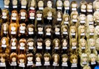 Front lace wigs: the dangers