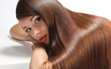 what works for your skin could work for your hair