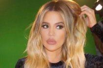 Khloe Kardashian post partum