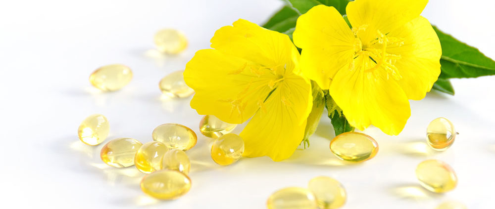 Evening primrose oil and hair loss