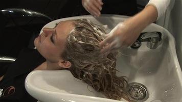 Can reverse hair washing help hair loss?