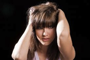 female hair loss: here's what you really need to know